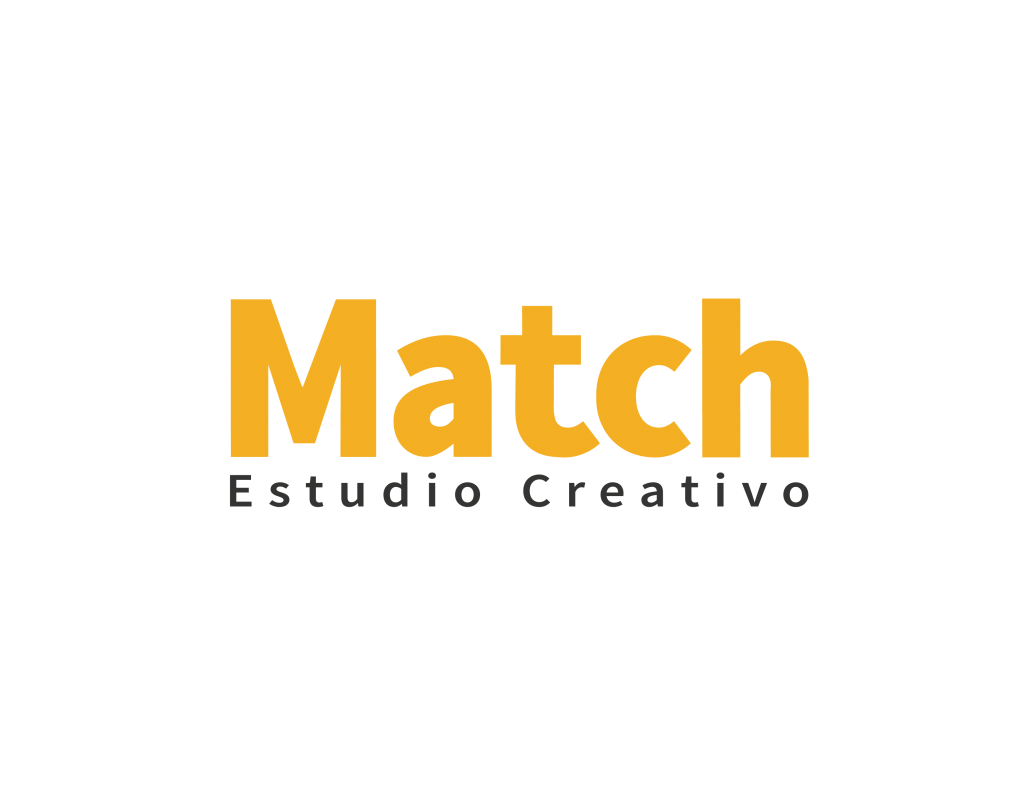Match Estudio/ Estudio de Diseño