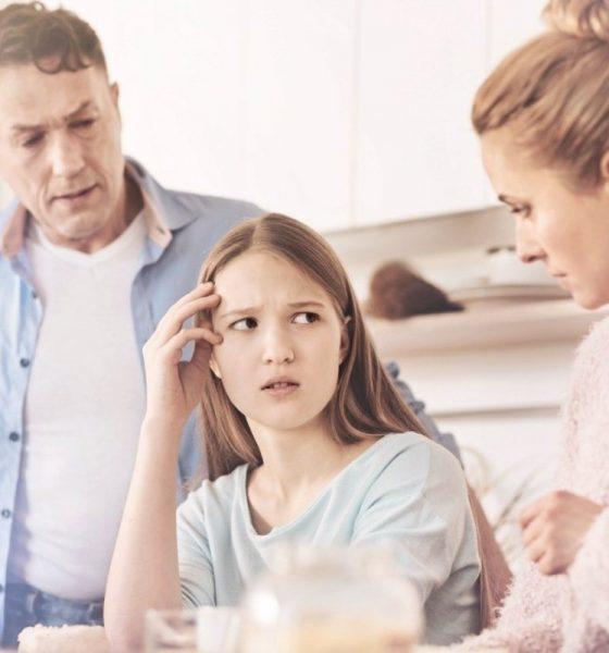 negociar con los hijos